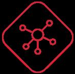 Agiliza a comunicação entre técnicos e centrais. | Segware - Security Performance